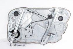 Mechanizm podnośnik szyby przód lewy Alfa Romeo 159 2008 Sedan (Elektryczny)