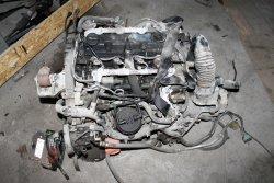 Sprzęgło tarcza docisk Peugeot 406 1999-2004 2.0HDI 8V