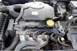 Silnik Opel Astra G 1998 1.6i 8V X16SZR