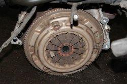 Koło zamachowe sprzęgło Honda Civic EU 2003 1.4i D14Z6