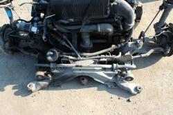 Przekładnia kierownicza maglownica Rover 75 1998-2005 2.0D