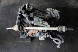 Silnik Citroen C3 2009 1.4HDI DV4TD