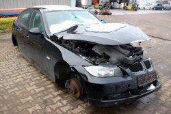 Drzwi przód prawe BMW 3 E90 2006 Sedan (Kod lakieru: 668)