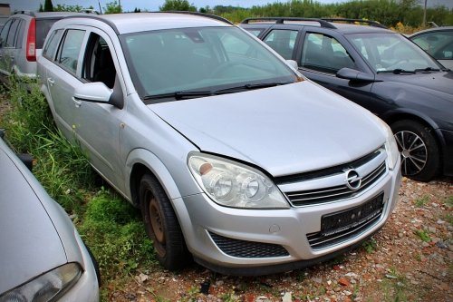 Opel Astra H 2007 1.9CDTI Z19DTL Kombi