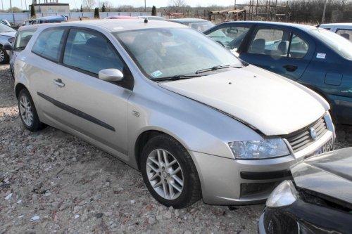 Fiat Stilo 2002 1.6i Hatchback 3-drzwi
