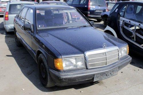 Mercedes 190 W201 1988 2.0 102924