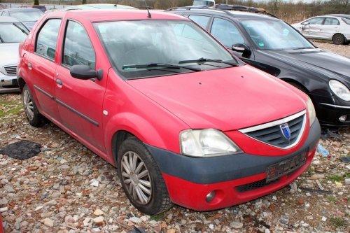 Dacia Logan 2005 1.4i K7J710 Sedan