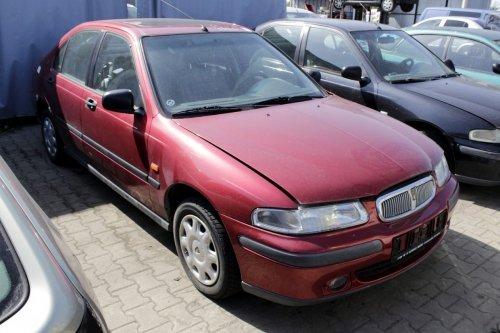 Rover 400 1998 1.6i Sedan