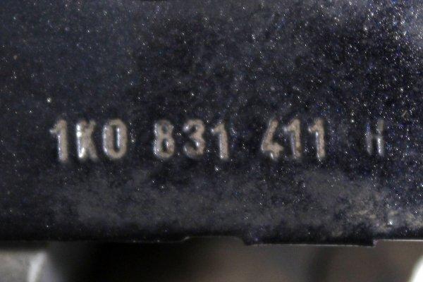Zawias drzwi przód lewy VW Golf V 1K 2003-2008