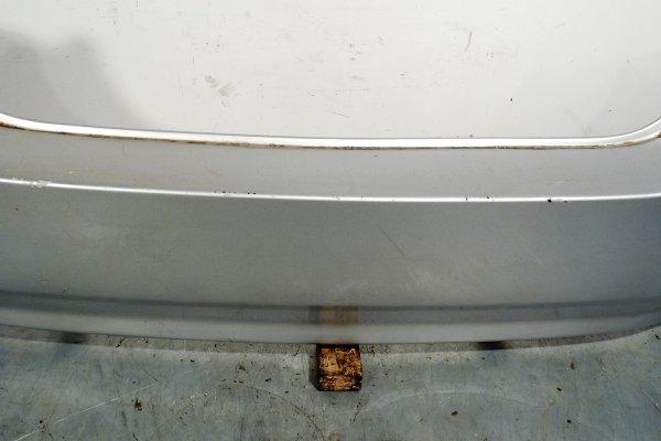 Zderzak tył - Toyota - Corolla - zdjęcie 4