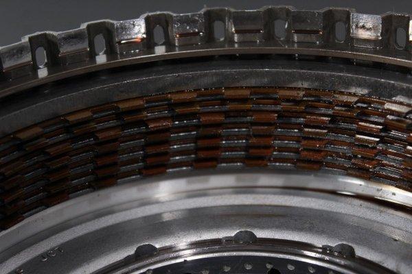 Kosz sprzęgłowy FORWARD skrzyni biegów JF506E Ford Mondeo MK3