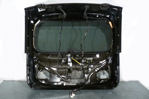 Klapa bagażnika X42A Mitsubishi Outlander III 2012-2015 SUV