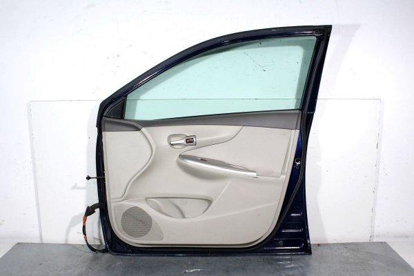Drzwi przód prawe - Toyota - Corolla - zdjęcie 10