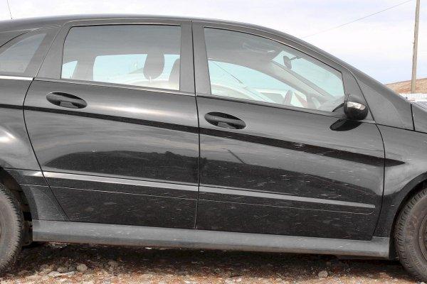 Mercedes B-klasa W245 2006 1.7i 266940