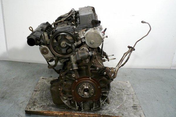 Silnik - Ford - Mondeo - zdjęcie 5