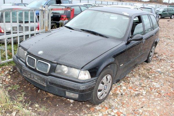 Pompa wtryskowa BMW 3 318 E36 1998 1.7TDS