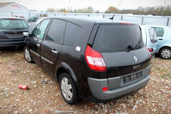 Renault Grand Scenic II 2004 1.9DCI F9Q812