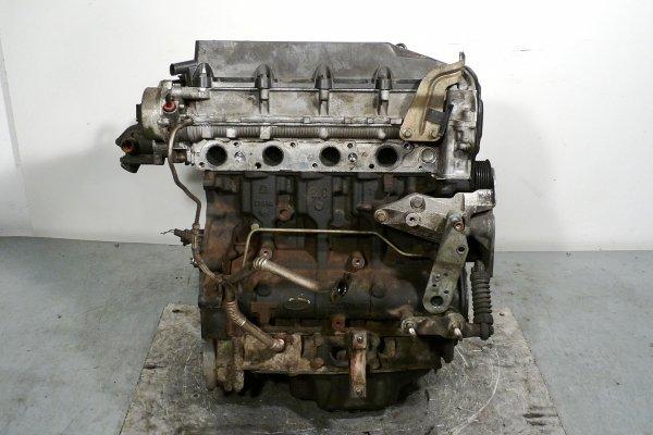 Silnik - Ford - Mondeo - zdjęcie 4