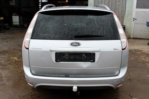 Błotnik przód prawy Ford Focus MK2 Lift 2010 Kombi
