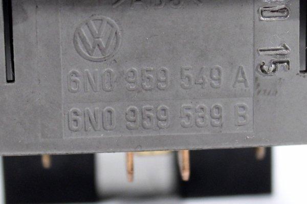 PANEL SZYB - VW - POLO - ZDJĘCIE 4