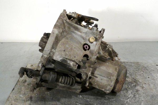 Skrzynia biegów - Peugeot - 407 - zdjęcie 5