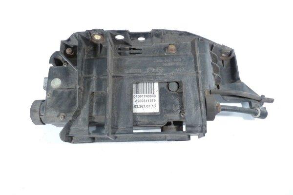 Hamulec ręczny elektryczny Renault Scenic II 2003 (brak linek)