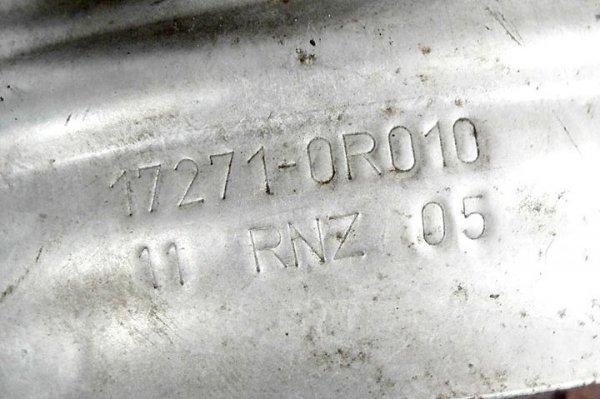 Turbosprężarka Toyota Avensis T25 2003-2008 2.2 D-CAT