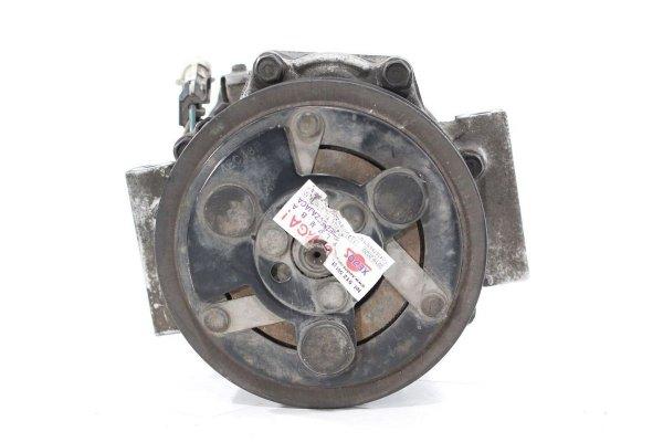 Sprężarka klimatyzacji - Fiat - Opel - Saab - zdjęcie 5