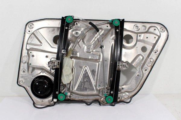Podnośnik szyby tył prawy VW Phaeton GP3 2010-2014 Sedan