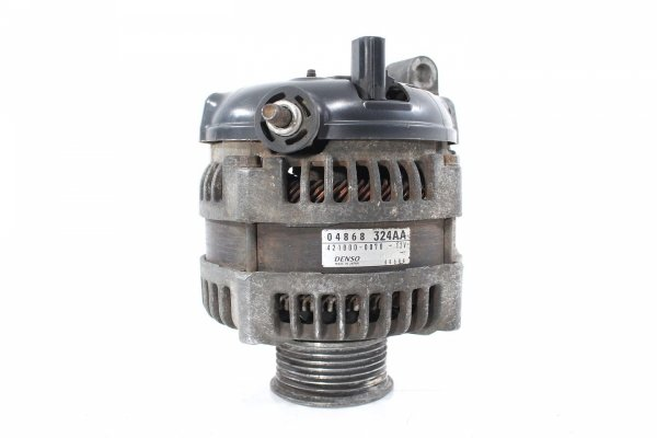 Alternator - Chrysler - Dodge - zdjęcie 1