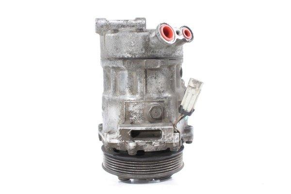 Sprężarka klimatyzacji - Fiat - Opel - Saab - zdjęcie 2