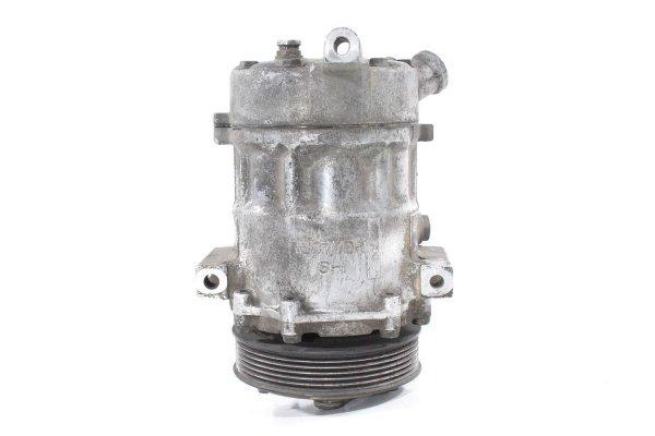 Sprężarka klimatyzacji - Fiat - Opel - Saab - zdjęcie 3