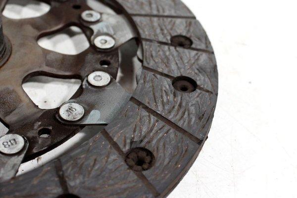 koło dwumasowe sprzęgło - bmw - 3 - zdjęcie 12