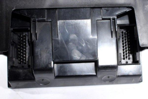 panel klimatyzacji - mercedes - e-klasa - w210 - zdjęcie 3