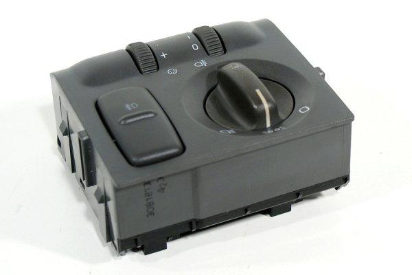 Włącznik świateł - Volvo - S40 V40 - zdjęcie 3