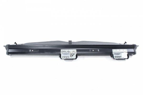 Roleta bagażnika - Mercedes - C-klasa - zdjęcie 4