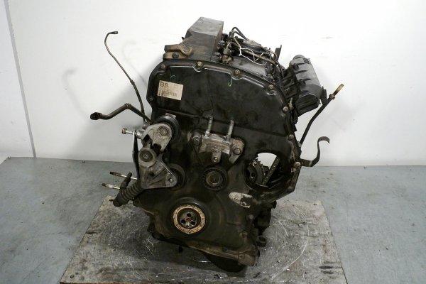 Silnik - Ford - Mondeo - zdjęcie 3
