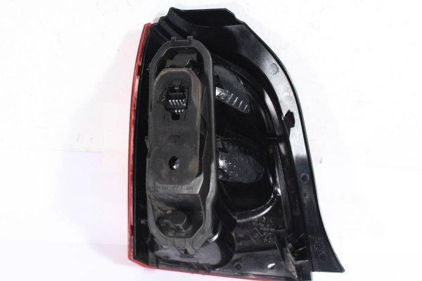 Lampa tył prawa Renault Twingo 2007 - 2011