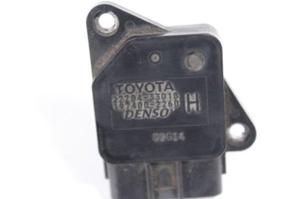 Przepływomierz Toyota Yaris 1.4 D4D 2007