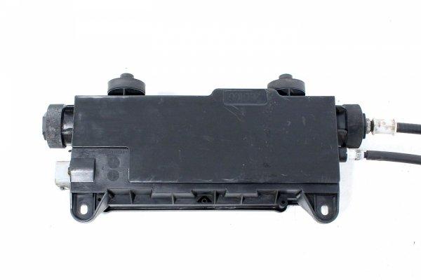 Hamulec ręczny elektryczny - Renault - Scenic - zdjęcie 4
