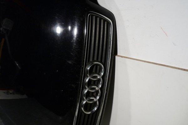 Maska - Audi - A4 - B5 - zdjęcie 7