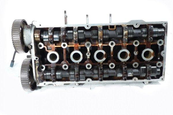 Głowica Fiat Stilo 2001 2.4i