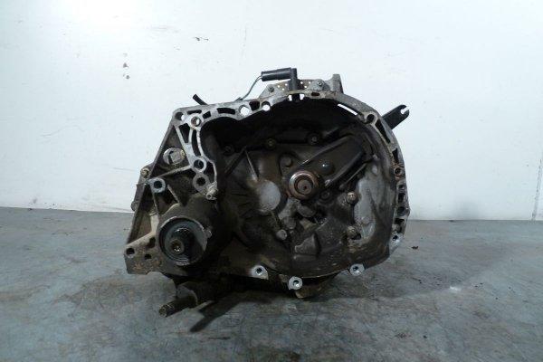 Skrzynia biegów JB3953 Renault Megane 2001 1.6i 16V