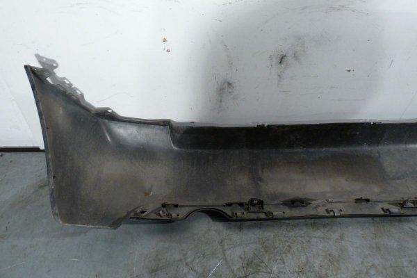 Zderzak tył Citroen C2 2005 Hatchback 3-drzwi