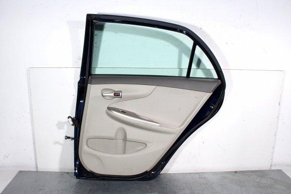 Drzwi tył prawe - Toyota - Corolla - zdjęcie 10
