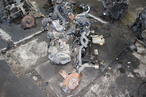 Pompa wtryskowa X-267537