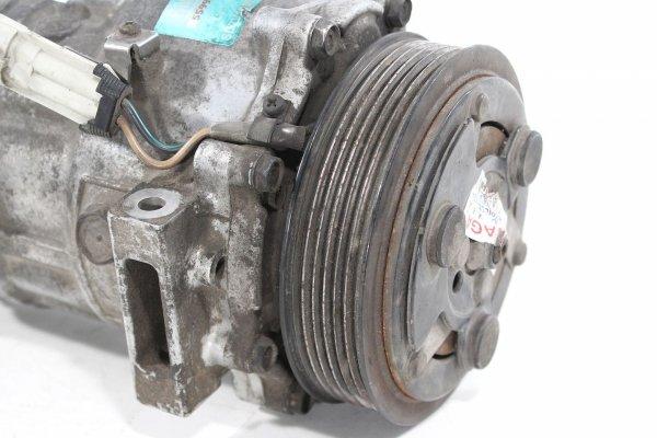 Sprężarka klimatyzacji - Fiat - Opel - Saab - zdjęcie 6