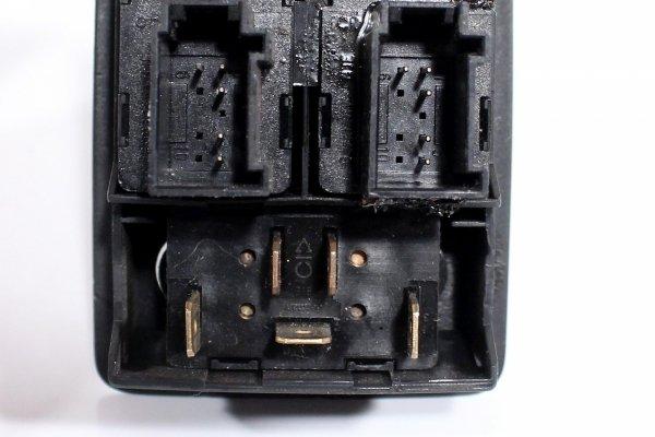 panel szyb - vw - polo - zdjęcie 3