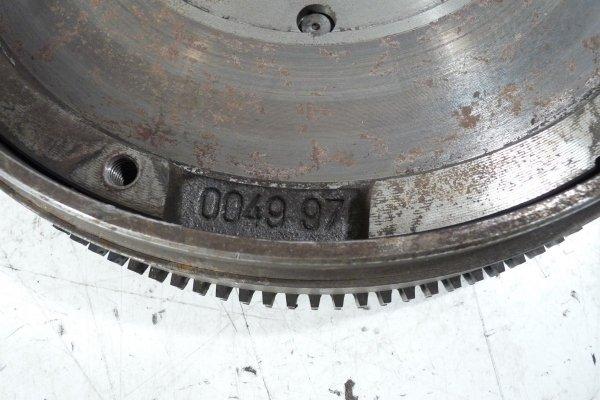 Koło dwumasowe sprzęgło Audi A4 B5 1997 1.9TDI AFN