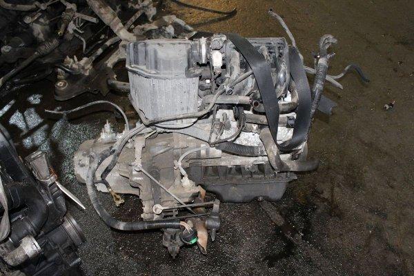 Skrzynia biegów Citroen Saxo 2000 1.1i